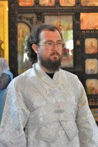 диакон Антоний Кабанов