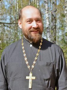 протоиерей Дионисий Крюков