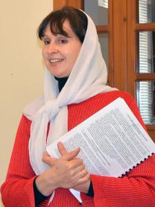 Татьяна Валерьевна Фомина