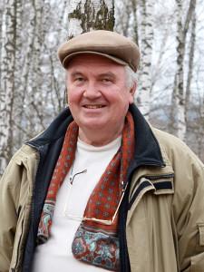 Александр Николаевич Полевов